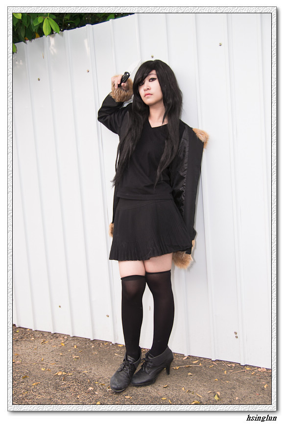 [Cosplay]2012/10/6 WS19 D1