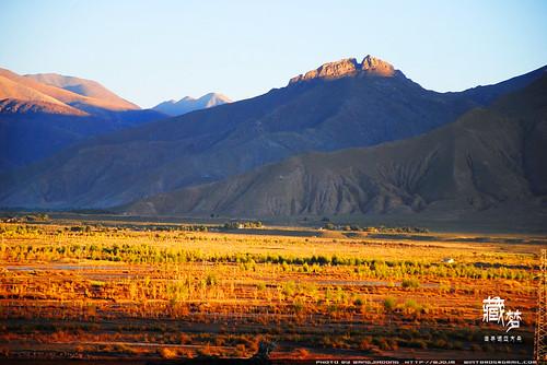 8102013162 3a21c980d3 藏梦●追寻诺亚方舟之旅:梦境日喀则   王佳冬个人博客