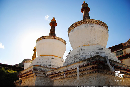 8102223801 02e189cd86 藏梦●追寻诺亚方舟之旅:神秘藏传佛教   王佳冬个人博客