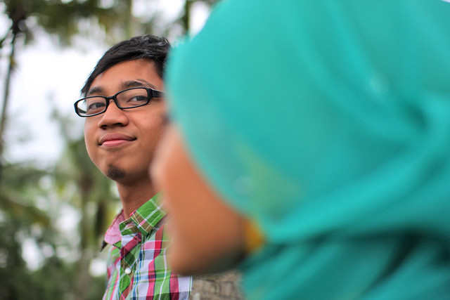 fiera + izhar // portraiture