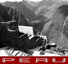 Peru - Turismo