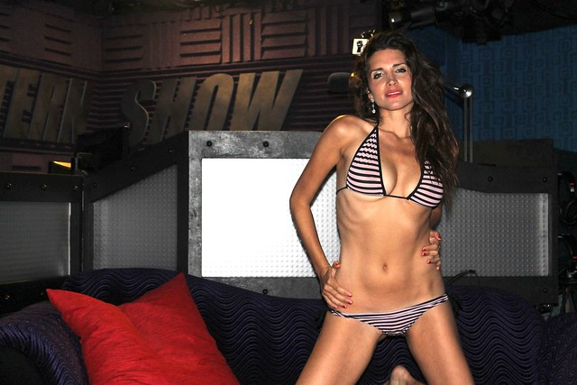 Anne howard stern show speed dating