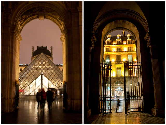Louvre Coll