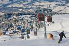 Kde strávit Silvestr na horách? Zeptali jsme se!
