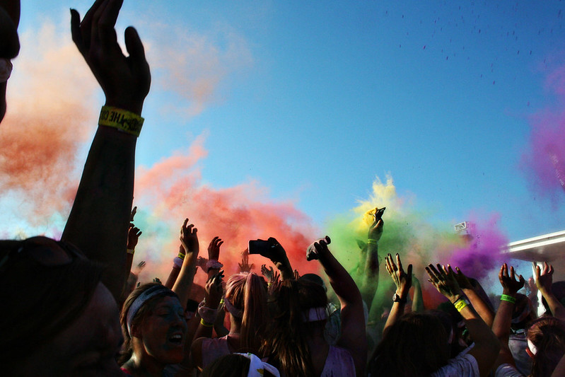 Color Run 16