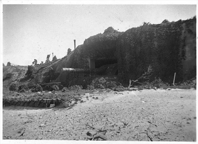Batterie Oldenburg undated