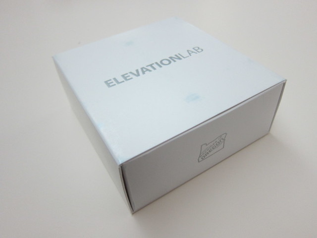 Elevation Dock