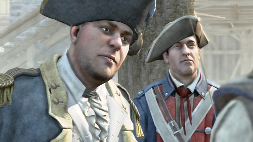 Assassin's Creed III: Benedict Arnold Trailer