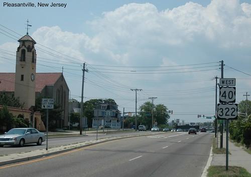 Pleasantville NJ
