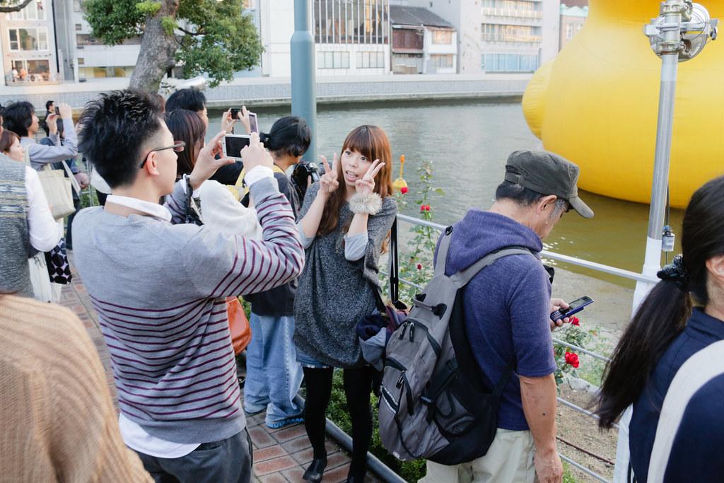 Kitahama 1 Chome, Osaka-shi, Chuo-ku, Osaka Prefecture, Japan, 0.01 sec (1/100), f/7.1, 28 mm, EF28-135mm f/3.5-5.6 IS USM