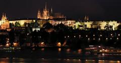 Světové dědictví UNESCO 2012 v Praze