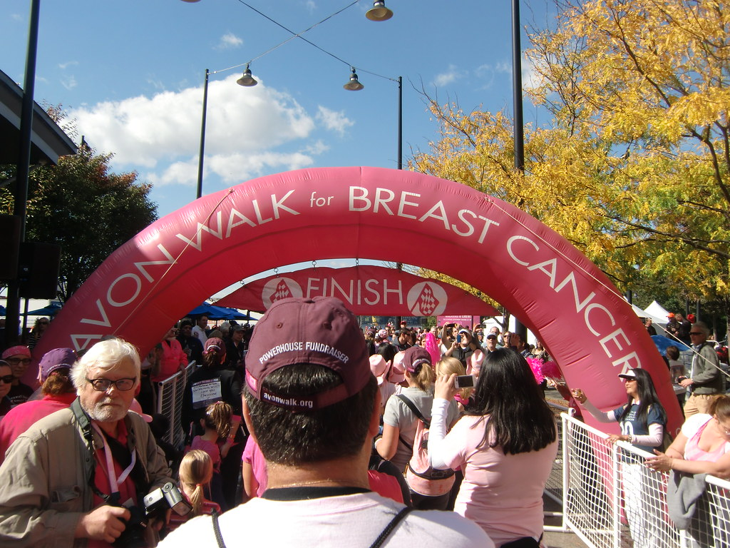 Breast cancer physical activity
