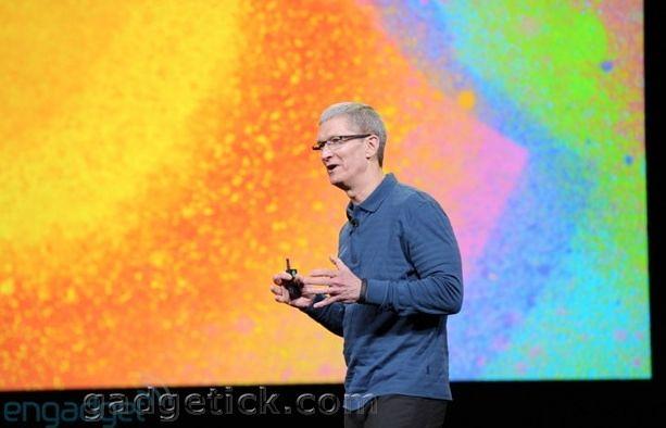 MacBook Pro с Retina