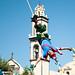 Voladores de Papantla en Zacatlán 5
