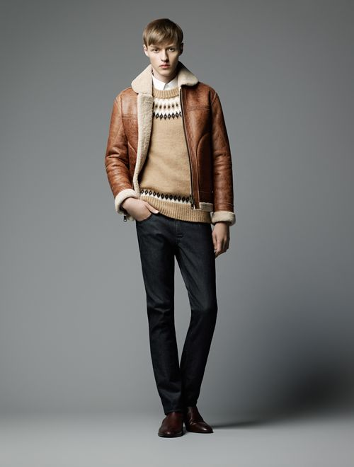 Alex Maklakov0019_Burberry Black Label AW12