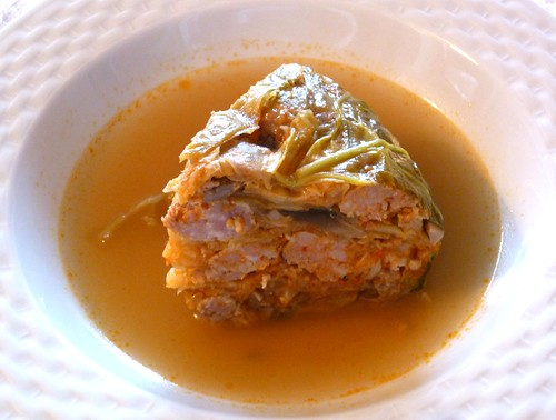 STUFFED CABBAGE 036