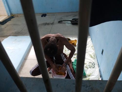 Mutirões vão fiscalizar atendimento em hospitais de custódia
