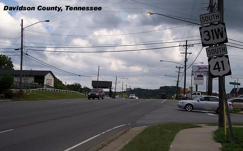 Davidson County TN