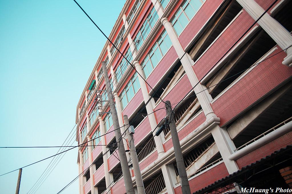 生活印象-崑山科技大學