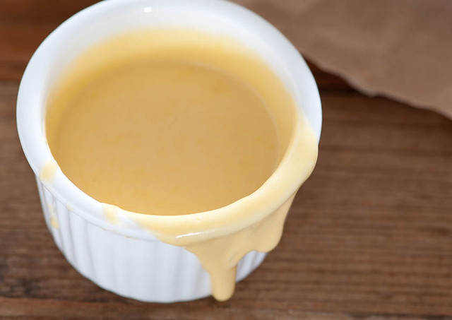bernaise sauce
