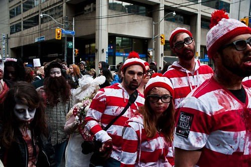 Looks Like Waldo got found