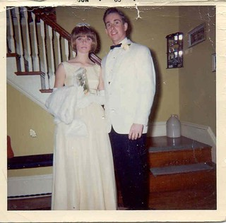 Bex & Jack D. Junior Prom 1965