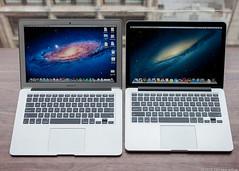 MacBook Pro 13インチ Retinaに悶絶しちゃう9つの魅力