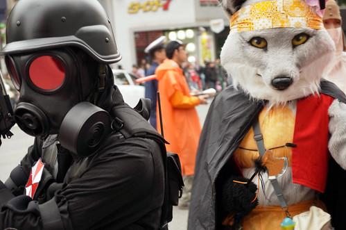 Kawasaki-Halloween-2012-Parade-40-R0022649