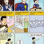 SWIM003: Comic 1.2