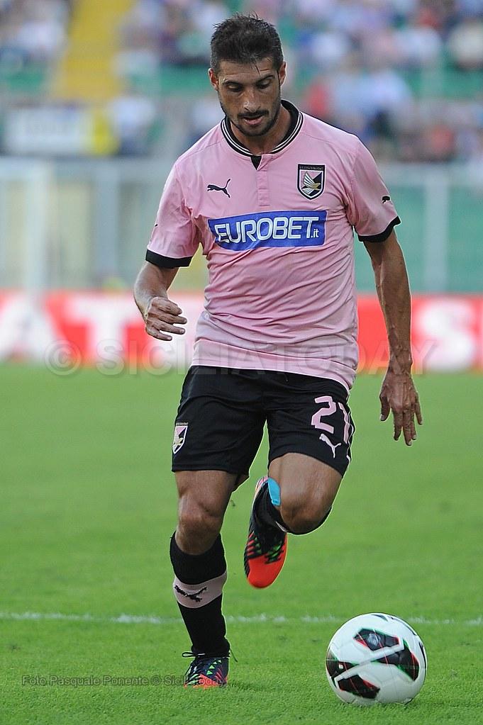Calcio, Palermo-Milan 2-2$