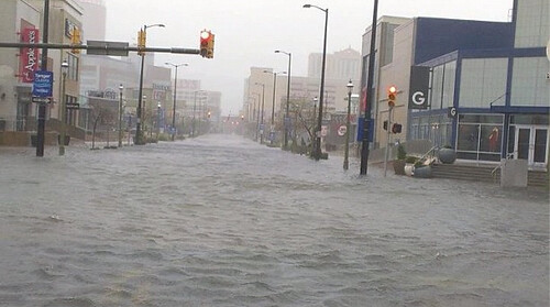 atlantic city flood