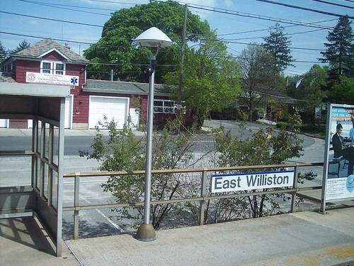 East Williston