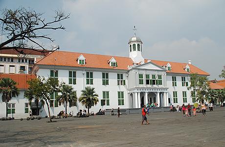 Museum Sejarah Jakarta/Fatahillah