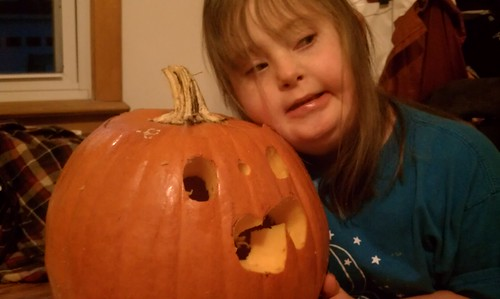Alice's Pumpkin