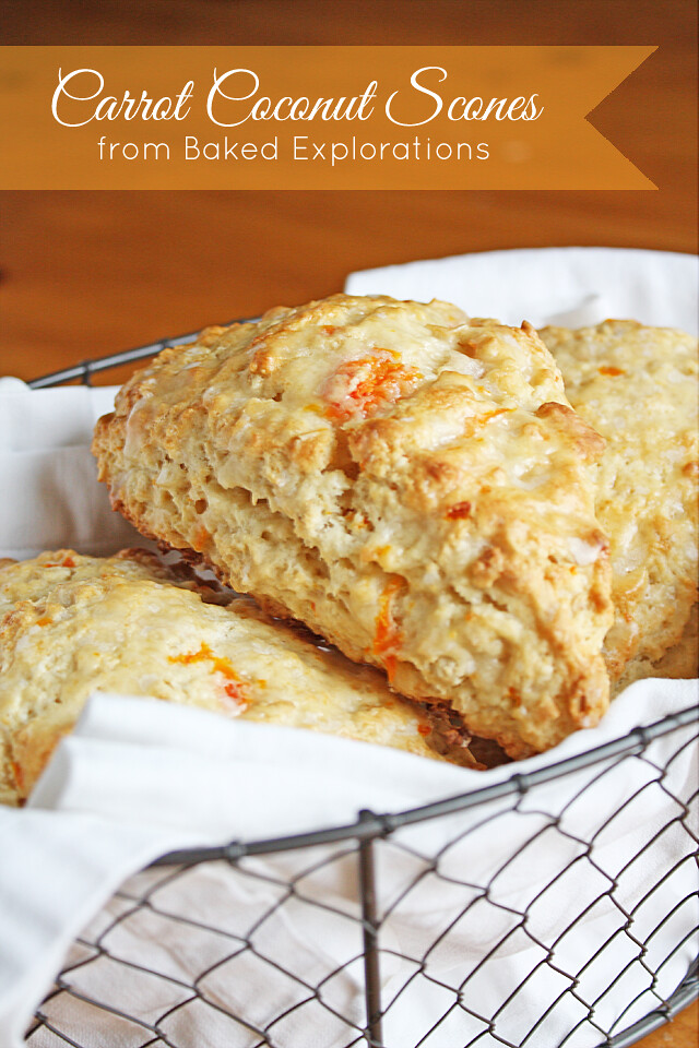 carrot-coconut-scones