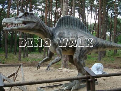 Animatronic Spinosaurus for sale