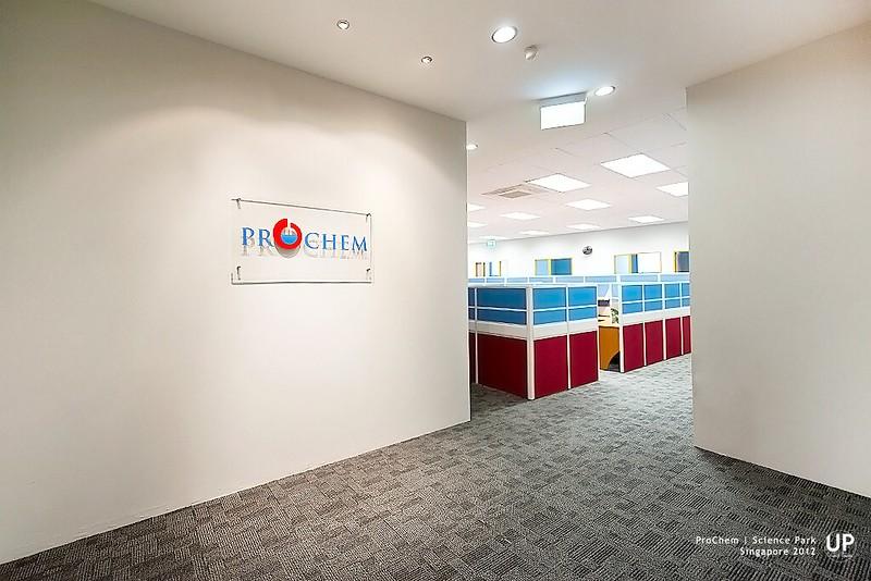 ProChem_Entrance