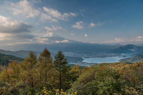 autumn fall japan october getty 日本 crazyshin 富士山 mtfuji array yamanashi 2012 富士 山梨県 天下茶屋 南都留郡 afsnikkor2470mmf28ged 晴れの日 order500 nikond800e 20121031d025478 8142662013