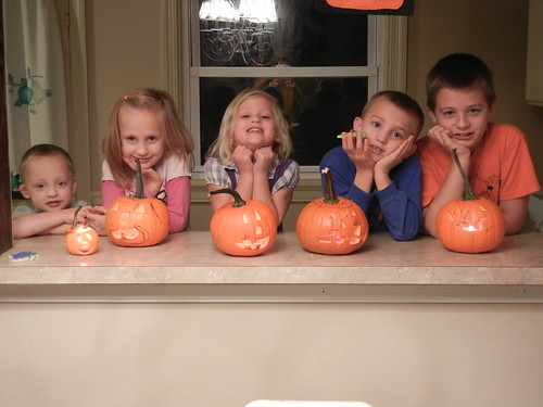 Oct 29 2012 FHE Elden Haley Shanna Cal Clark (3)
