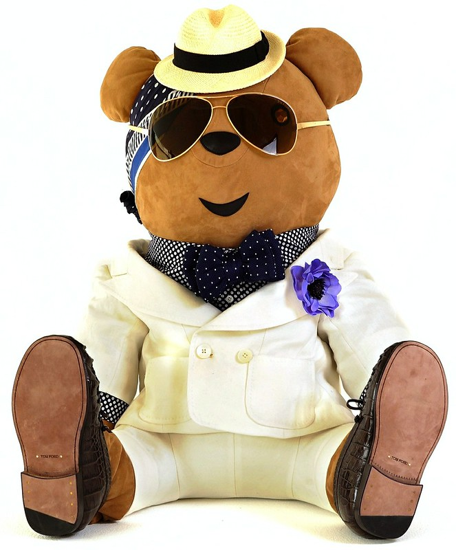 tom-ford-bear-designer-pudsey-2012