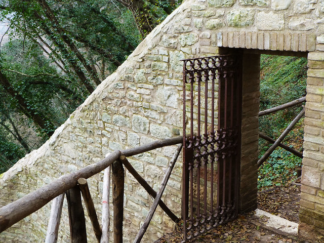 Assisi hike