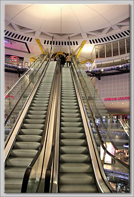 3 Centro Comercial Las Arenas (Barcelona)