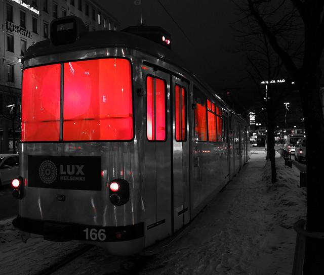 Lux Tram