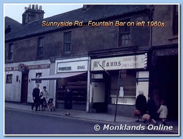 Old Coatbridge 6 Original