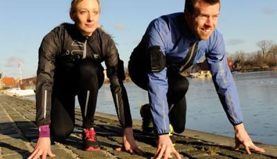 Běhání s mobilem – Runkeeper, Sports tracker nebo Endomondo?
