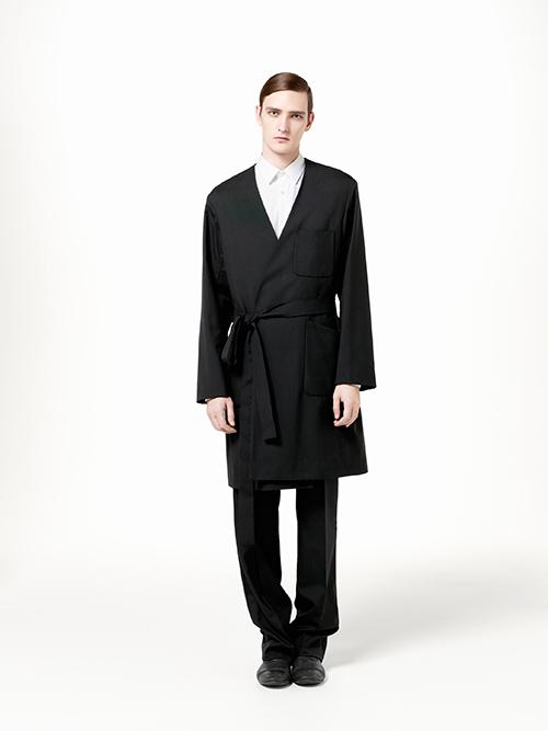 Yannick Abrath0028_Kazuki Nagayama SS13(Fashion Press)