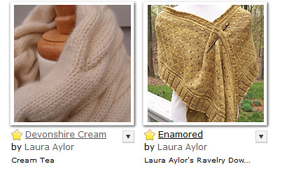 Laura Aylor Designs - free pattern