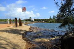 Kellys Beach, Mooneys Inlet Bargara QLD