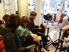 Dạy nghề tạo mẫu tóc chuyên nghiệp Học viện Korigami Hà Nội 0915804875 (www.korigami (44)
