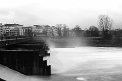 Barrage de Nancy